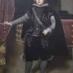 Diego Velázquez: Infante Balthazar Charles 1640