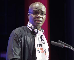 Abdulwaheed Odusile, Nigeria