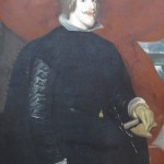 Diego Velázquez: Philip IV of Spain 1632