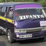 Tifanys